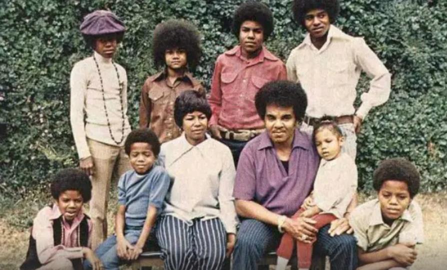 Сім'я Майкла Джексона