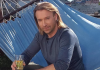 Олег Винник на карантине