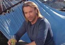 Олег Винник на карантині