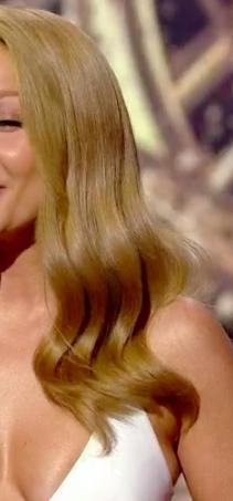 Волосы Тины Кароль - это парик?