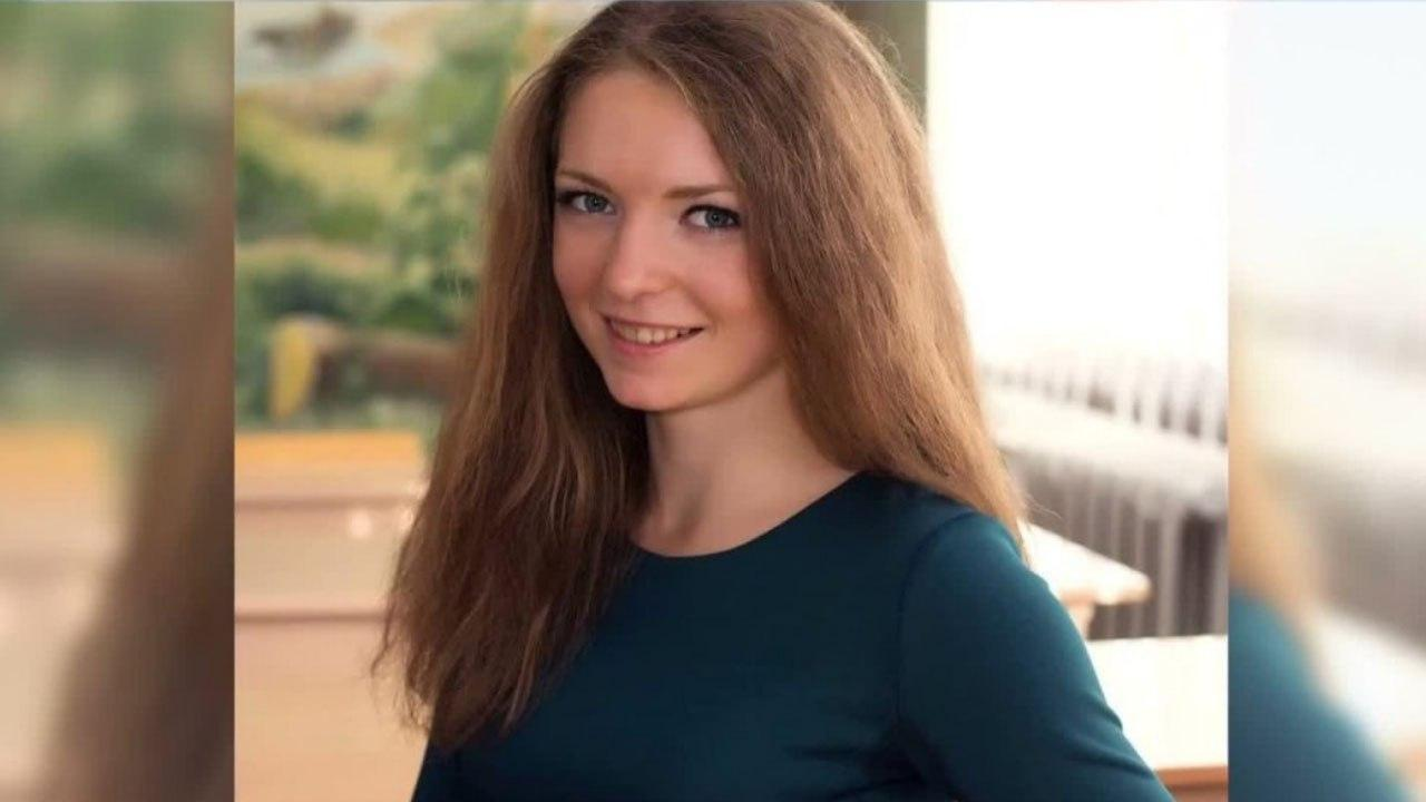 Пострадавшая Татьяна Николаева