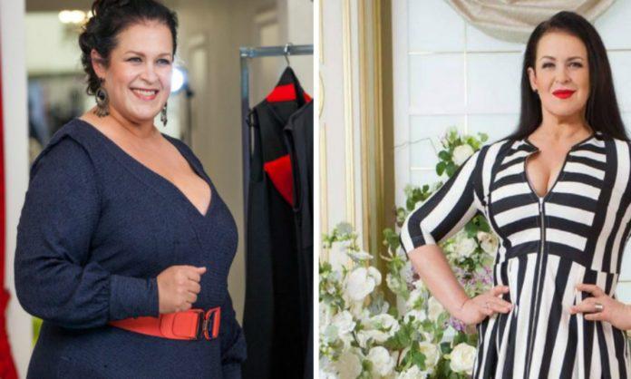 Руслана Писанка схудла на 42 кг