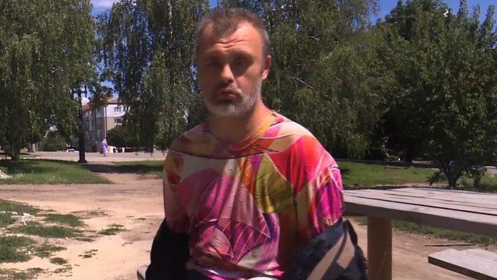 Неизвестный мужчина с синдромом Дауна 7 лет живет в больнице на Харьковщине