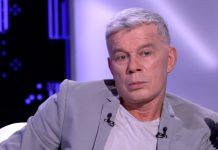 Олег Газманов тяжело перенес инфекцию