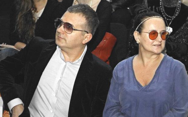 Юрій Горбунов та Людмила
