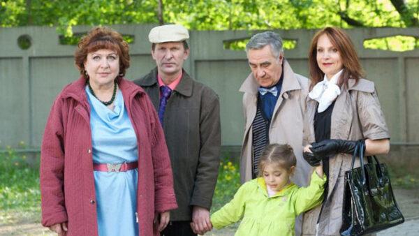 «Сваты» — один из самых популярных украинских сериалов