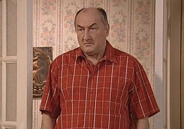 Помер Микола Петрович з Вороніних