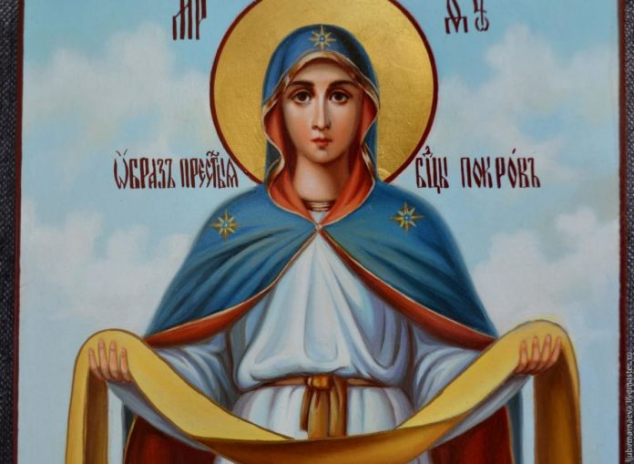 Церковний календар на жовтень 2020