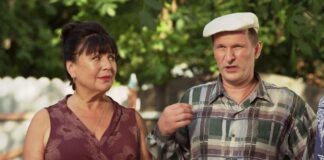 Иван Будько отшил Валюху в реальной жизни