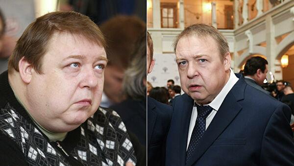 Изменения внешности Семчева после потери 40 кг