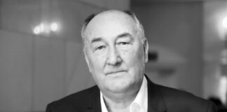 Покойный Борис Клюев