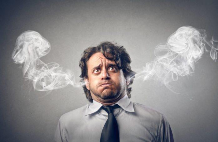 Позбутися стресу можна всього за кілька хвилин