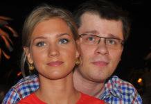 Харламов посміявся над своєю колишньою дружиною