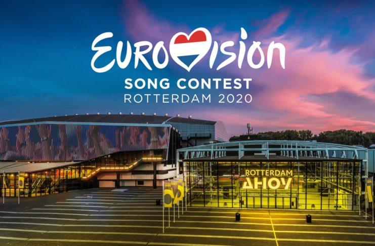 Евровидение 2021 может состоятся в режиме оффлайн