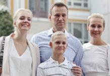 Как выглядит семья Алексея Навального, и почему они для него - самая высшая ценность?