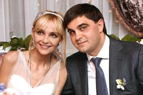 Свадьба Онопко и Щура