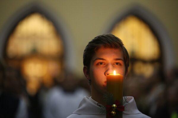 Церковне свято 5 вересня