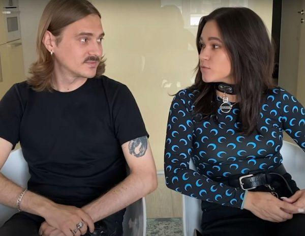 Ілля Прусікін і Татарка