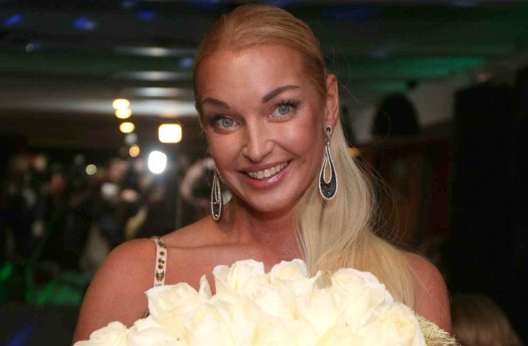 Волочкова устала от замечаний фанатов, и бросилась скидывать лишний вес - одумалась!