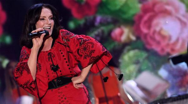 София Ротару на сцене