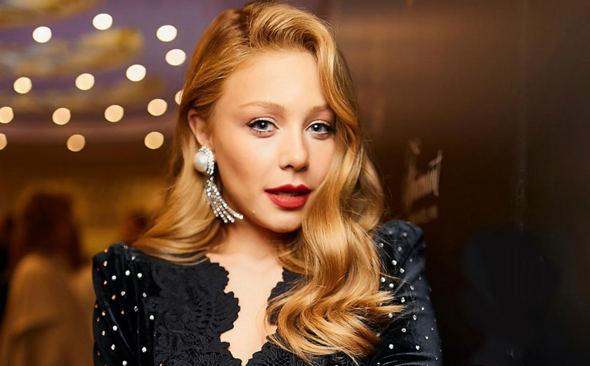Роскошная Тина Кароль вышла на паркет «Танцев со звездами» в наряде искусительницы и похвасталась прелестями | Одна Минута