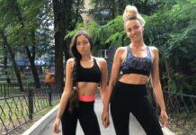 Маша Полякова начала выкладывать в Инстаграм фото с изюминкой: даже мама скромнее