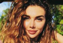 Анна Седокова показала проблеми з бюстом