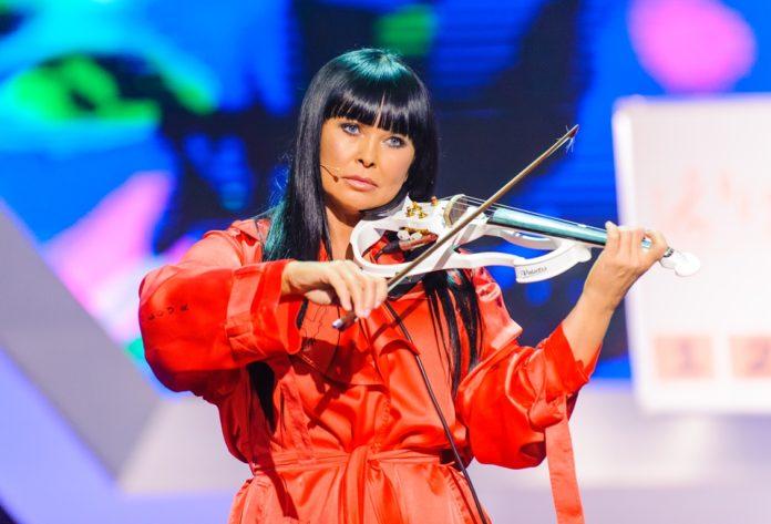 Ассія Ахат - чим знаменита ця співачка і куди вона пропала з естради?