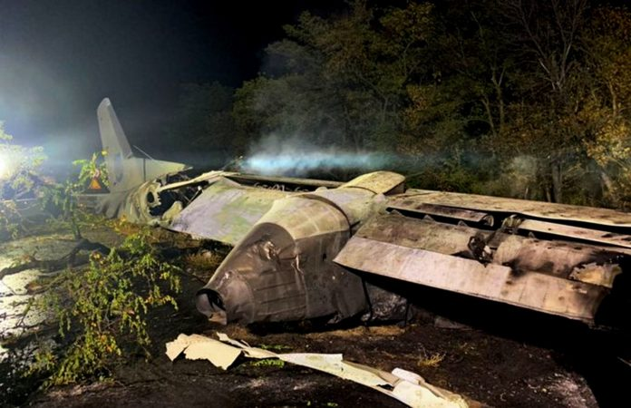Фото з місця аварії - хронологія подій, всі подробиці, фото, самопочуття єдиного вцілілого