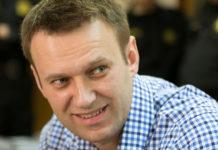 Сторона Навального прокоментувала арешт його майна в Росії