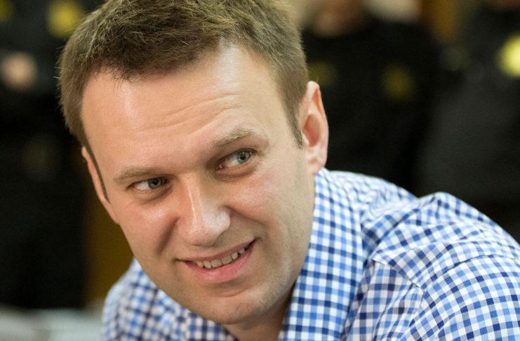 Сторона Навального прокомментировала арест его имущества в России