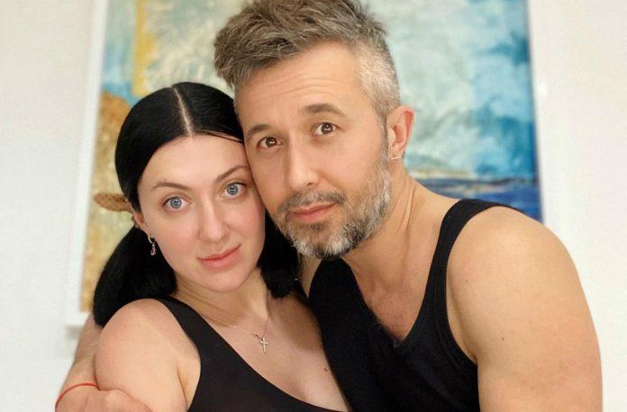 Сергій і Сніжана Бабкін