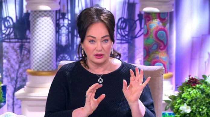 Лариса Гузєєва розповіла як вкрала чоловіка у іншої жінки