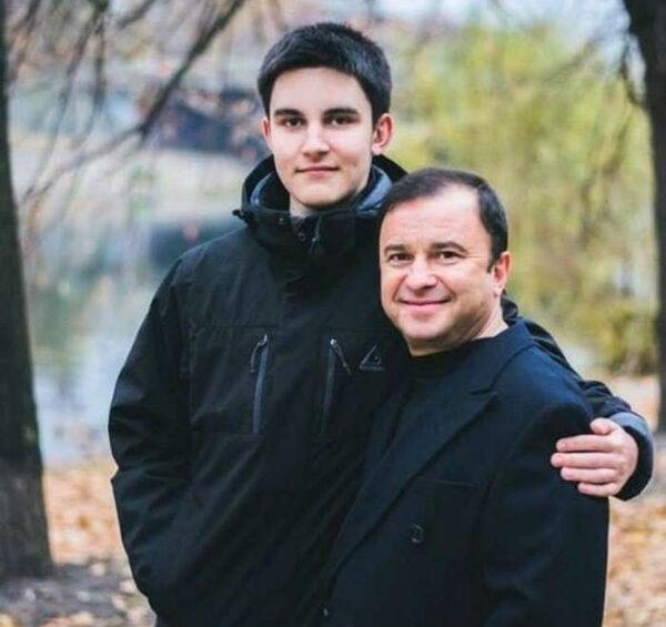 Виктор и Павел Павлик
