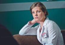 Христина Асмус в лікарні: стан важкий