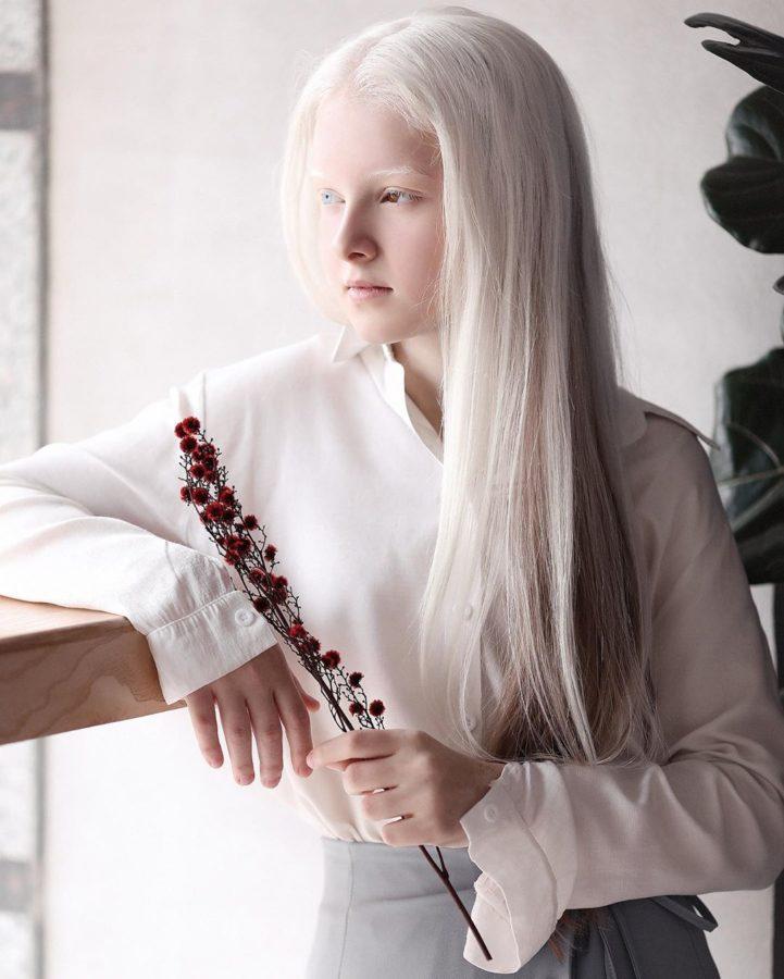 Аміна Епендіева