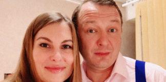 Марат Башаров и Элизавета Шевыркова