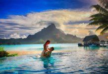 Райські місця на Землі