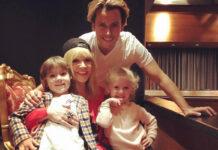 Пугачева и Галкин - счастливые родители