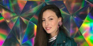 Маша Полякова публікує недитячі фотографії