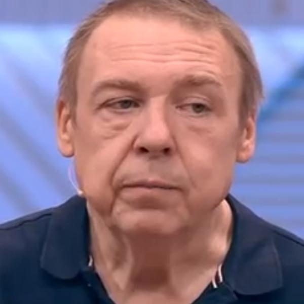 Александр Семчев в ТВ-шоу Бориса Корчевникова