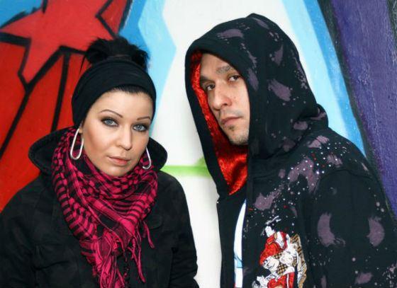 Ялинка і Сергія Астахов