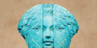 Скульптура Тины Кароль