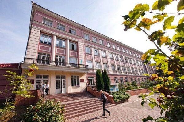 Киевская муниципальная академия эстрадного и циркового искусств
