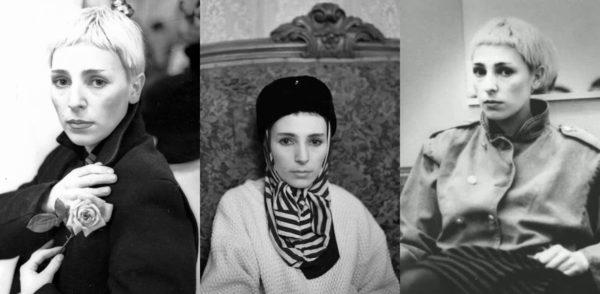 Молодая Жанна Агузарова совсем не похожа на себя