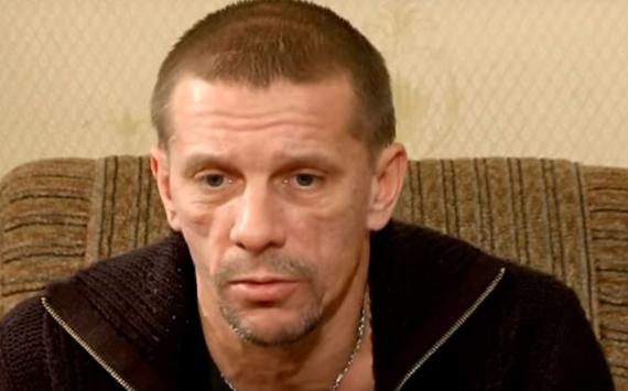 Олексій Шевченків