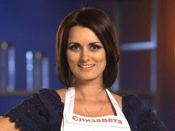Лиза Глинская во втором сезоне «МастерШеф»