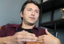 Притула заявив, що, якщо потрапить в політику, перенесе столицю України в інше місто