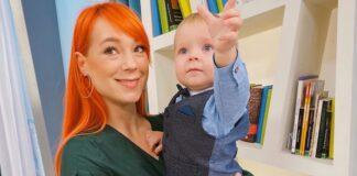 Тарабарова ждет ребенка, уже на 9 месяце