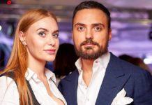 Слава і Едгар Камінський вперше прокоментували розлучення